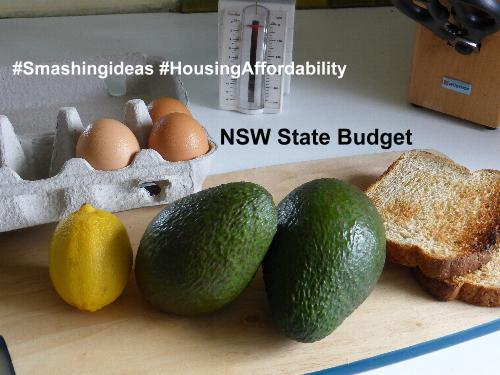 housing affordability and smashedavos